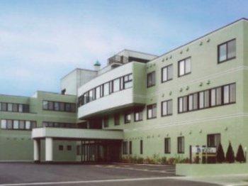 介護老人保健施設 札幌北翔館 そとこと