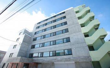介護付き有料老人ホーム  ライフドリーム札幌東