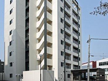 ふわり東札幌